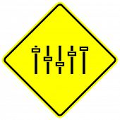 graphic equalizer sign