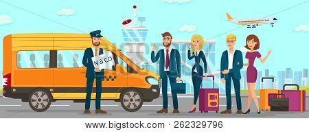 Taxi And Driver Services In