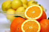 Oranges_With_Lemon_Background