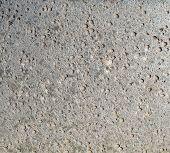textura de piedra volcánica bazalt