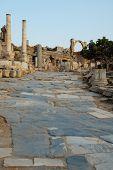 Ephesus Roman Ruins