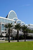 Orange County Convention Center en Orlando