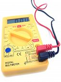 Digital Multimeter 01