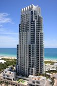 North Tower At Continuum On Miami Beach