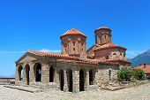 The Monastery of Saint Naum (Sv. Naum), Ohrid