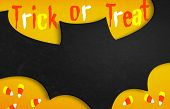 Bat - Trick or treat
