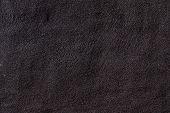Dark Wall Asphalt Texture