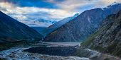 stock photo of himachal pradesh  - Manali - JPG