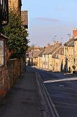 Winchombe, England
