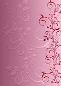 Spring Pink Background