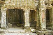 Постер, плакат: Ват Cambodia Angkor