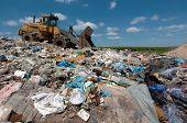 Waste Disposal Site