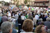 Alhambra Rathaus auf Gesundheitsreform