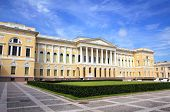stock photo of neo-classic  - Russian museum  - JPG