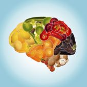 Healthy Nutrition Against Dementia