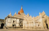 Ananda Temple, Myanmar