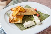 Tamales, Traditional Mesoamerican Dish