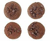 Chocolate Cookies Decoration