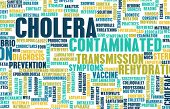 Cholera Sickness as a Medical Condition Concept