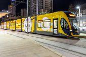 Gold Coast G:link Light Rail