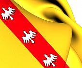 Flag Of Lorraine