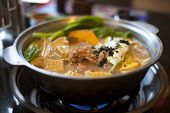 image of shabu  - one of asia all kinds of hot pot - JPG