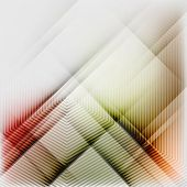 Textured blurred color wave background. Futuristic hi-tech modern business or technology design temp