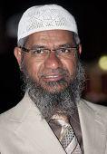 Dr Zakir Abdul Karim Naik