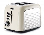 Old Fashioned Toaster