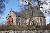 Halikko Church, Finland