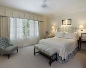 Another Upscale Bedroom