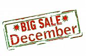 Big Sale December