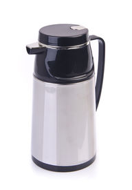 picture of thermos  - Thermo flask on the white background - JPG