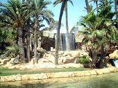 Alicante Date  Park