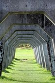 Concrete Arches