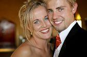Wedding Faces