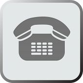 phone poster