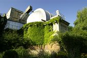 Antiguo Observatorio