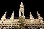 Ayuntamiento de Viena, Austria