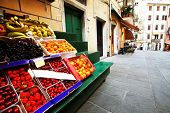 Riomaggiore Village, Cinque Terre, Italy