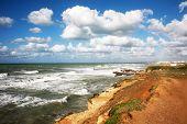 foto of asilah  - Atlantic Ocean landscape - JPG