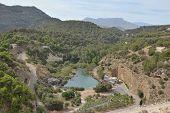 Rocas Ardales