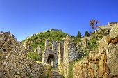 The Mystical Mystras