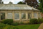 Classic Greenhouse