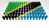 Tanzania Parade