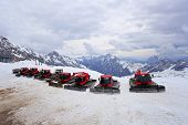 Zugspitze ski resort