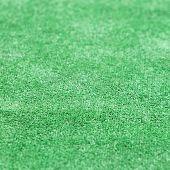 Artificial Grass Field Texture Background