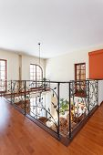 Classy House - Elegant Banister