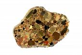 Conglomerate Puddingstone