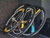 Professional Cycling Wheels